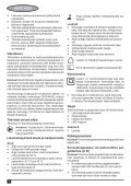 BlackandDecker Cacciavite- Bdcs361 - Type 1 - Instruction Manual (Estonia) - Page 6