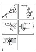 BlackandDecker Cacciavite Snza Cavo- Kc36ln - Type H1 - H2 - Instruction Manual (Europeo) - Page 2