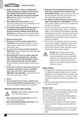 BlackandDecker Cacciavite Snza Cavo- Kc36ln - Type H1 - H2 - Instruction Manual (Europeo) - Page 4