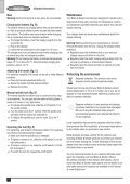 BlackandDecker Cacciavite Snza Cavo- Kc36ln - Type H1 - H2 - Instruction Manual (Europeo) - Page 6