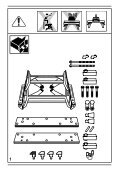 BlackandDecker Workmate- Wm535 - Type 10 - Instruction Manual (Europeo) - Page 2