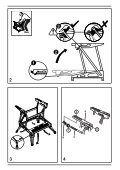 BlackandDecker Workmate- Wm535 - Type 10 - Instruction Manual (Europeo) - Page 3