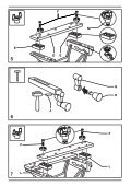 BlackandDecker Workmate- Wm535 - Type 10 - Instruction Manual (Europeo) - Page 4