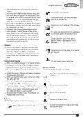 BlackandDecker Raschia Carta Parati- Kx3300 - Type 1-2 - Instruction Manual (Europeo) - Page 5