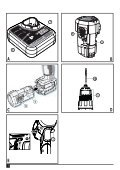 BlackandDecker Trapano Senza Cavo- Egbl108 - Type H1 - Instruction Manual (Inglese) - Page 2