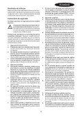BlackandDecker Trapano Senza Cavo- Egbl108 - Type H1 - Instruction Manual (Romania) - Page 3