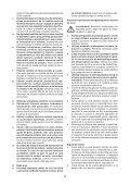 BlackandDecker Trapano Senza Cavo- Egbl108 - Type H1 - Instruction Manual (Romania) - Page 4