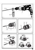 BlackandDecker Trapano- Kr7532 - Type 1 - Instruction Manual (Europeo Orientale) - Page 3