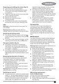 BlackandDecker Trapano- Kr7532 - Type 1 - Instruction Manual (Europeo Orientale) - Page 7