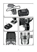 BlackandDecker Trapano Percussione- Egbl188 - Type H1 - Instruction Manual (Polonia) - Page 2