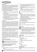 BlackandDecker Trapano Senza Cavo- Egbl108 - Type H1 - Instruction Manual (Estonia) - Page 6