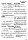 BlackandDecker Trapano Senza Cavo- Egbl108 - Type H1 - Instruction Manual (Estonia) - Page 7