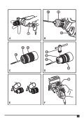 BlackandDecker Trapano Percussione- Kr604cres - Type 2 - Instruction Manual (Lettonia) - Page 3
