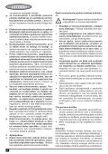 BlackandDecker Trapano Percussione- Kr604cres - Type 2 - Instruction Manual (Lettonia) - Page 6