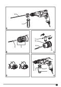 BlackandDecker Trapano Percussione- Kr653 - Type 1 - Instruction Manual (Balcani) - Page 3