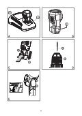 BlackandDecker Trap/caccvt Sen Cavo- Hpl106 - Type H1 - Instruction Manual (Ungheria) - Page 2