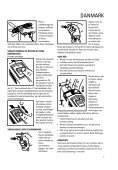 BlackandDecker Trapano Percussione- Kd562 - Type 1 - Instruction Manual - Page 7