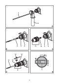 BlackandDecker Martello Ruotante- Kd855 - Type 1 - Instruction Manual (Romania) - Page 2