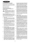 BlackandDecker Trapano Senza Cavo- Epl148 - Type H1 - Instruction Manual (Ungheria) - Page 4