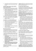 BlackandDecker Trapano Senza Cavo- Epl148 - Type H1 - Instruction Manual (Ungheria) - Page 7