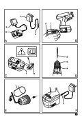 BlackandDecker Trapano Senza Cavo- Epc146 - Type H1 - Instruction Manual (Balcani) - Page 3