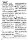 BlackandDecker Trapano Senza Cavo- Epc146 - Type H1 - Instruction Manual (Balcani) - Page 6