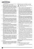 BlackandDecker Trapano Senza Cavo- Epc14 - Type H1 - Instruction Manual (Europeo Orientale) - Page 6