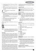 BlackandDecker Trapano Senza Cavo- Epc14 - Type H1 - Instruction Manual (Europeo Orientale) - Page 7