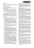 BlackandDecker Trapano- Ast22xc - Type 1 - Instruction Manual (Slovacco) - Page 3