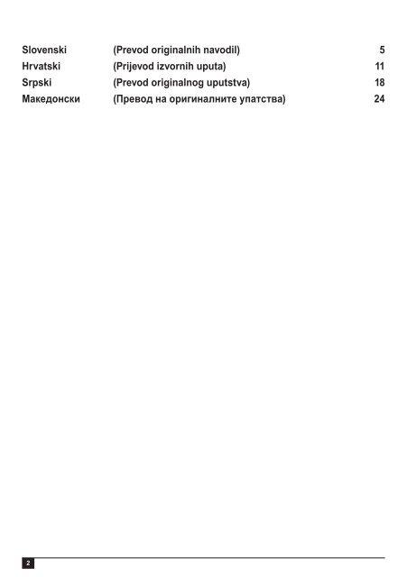 Slovenski Prevod Origina
