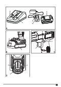 BlackandDecker Trap/caccvt Sen Cavo- Asd14 - Type 1 - Instruction Manual (Lettonia) - Page 3