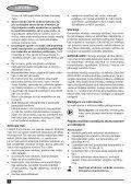BlackandDecker Trap/caccvt Sen Cavo- Asd14 - Type 1 - Instruction Manual (Lettonia) - Page 6