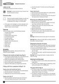 BlackandDecker Trapano Percussione- Kr8532k - Type 2 - Instruction Manual (Europeo) - Page 6