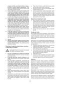 BlackandDecker Trapano Percussione- Kr1001 - Type 1 - Instruction Manual (Slovacco) - Page 4