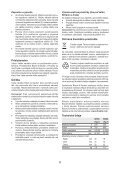 BlackandDecker Trapano Percussione- Kr1001 - Type 1 - Instruction Manual (Slovacco) - Page 6