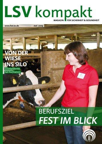 09 - Die Landwirtschaftliche Sozialversicherung