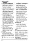 BlackandDecker Trapano Percussione- Cd714cres - Type 1 - Instruction Manual (Balcani) - Page 6