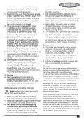 BlackandDecker Trapano- Cd71re - Type 1 - Instruction Manual (Europeo Orientale) - Page 5