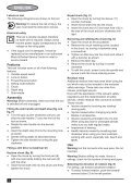 BlackandDecker Trapano- Cd71re - Type 1 - Instruction Manual (Europeo Orientale) - Page 6