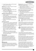 BlackandDecker Trapano- Cd71re - Type 1 - Instruction Manual (Europeo Orientale) - Page 7