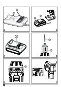 BlackandDecker Trapano Senza Cavo- Asl146 - Type H1 - Instruction Manual (Europeo) - Page 2