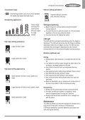 BlackandDecker Trapano Senza Cavo- Asl146 - Type H1 - Instruction Manual (Europeo) - Page 7