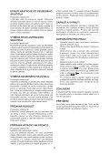 BlackandDecker Trapano- Kr500cre - Type 3 - Instruction Manual (Czech) - Page 5