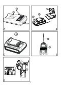 BlackandDecker Trapano Senza Cavo- Epl14 - Type H1 - Instruction Manual (Turco) - Page 2