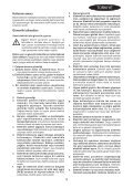 BlackandDecker Trapano Senza Cavo- Epl14 - Type H1 - Instruction Manual (Turco) - Page 3