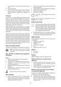 BlackandDecker Trapano Senza Cavo- Epl14 - Type H1 - Instruction Manual (Turco) - Page 5