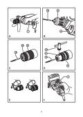 BlackandDecker Trapano Percussione- Kr504re - Type 2 - Instruction Manual (Romania) - Page 2