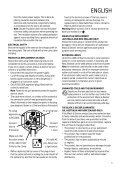 BlackandDecker Trapano- Kd351cre - Type 1 - Instruction Manual - Page 5