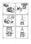 BlackandDecker Trapano Senza Cavo- Hp146f4lbk - Type H2 - Instruction Manual (Romania) - Page 2