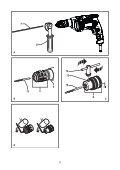 BlackandDecker Trapano- Kr705 - Type 1 - Instruction Manual (Czech) - Page 2